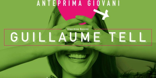 Guillaume Tell al Teatro Massimo