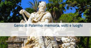 Il Genio di Palermo, al via il contest fotografico per celebrarlo