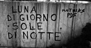 """I poeti di strada e i loro """"assalti"""" nei quartieri periferici di Palermo"""