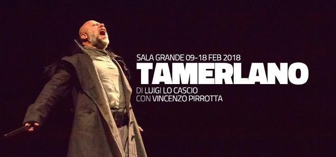 Il Tamerlano al Teatro Biondo