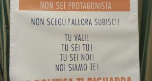 """Elezioni politiche 2018, l'ANDE Palermo e la Scuola di Formazione """"Giovanni Falcone"""" promuovono un incontro dibattito tra candidati"""