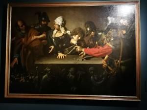 Negazione di Pietro di Valentin de Boulogne