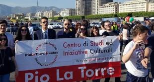 Appello degli studenti di giurisprudenza a sostegno del Centro Studi Pio La Torre
