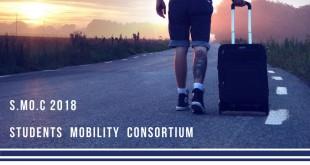 Bando Erasmus+ per Student Mobility Consortium, borsa di mobilità ad Unipa