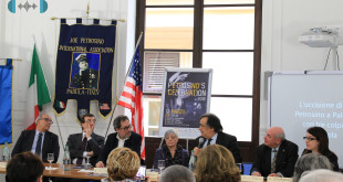 """Il """"Joe Petrosino's celebration"""": la manifestazione per l'anniversario dell'omicidio"""