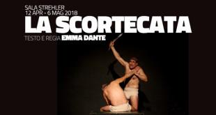 """Al Teatro Biondo la magia del Barocco con """"La scortecata"""" di Emma Dante"""