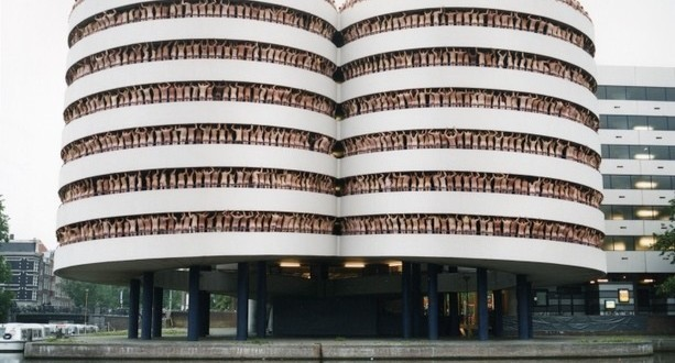 SPENCER TUNICK Netherlands 7