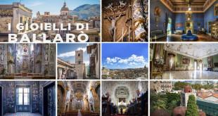 """""""I gioielli di Ballarò"""": apertura al pubblico dei siti monumentali dell'Albergheria"""