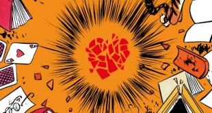 Un amore esemplare: la nuova grafic novel di Daniel Pennac