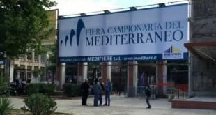 La Fiera del Mediterraneo riapre i battenti dal 26 maggio