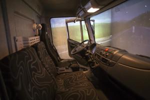 2_Truck Simulator UniPa