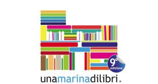 marina di libri logo 2018