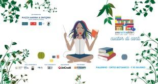 """Torna a Palermo """"Una marina di libri"""", il festival del libro più apprezzato del sud Italia"""