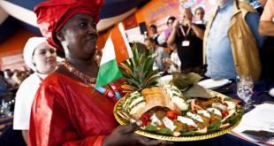Mama Africa chef Costa d'Avorio