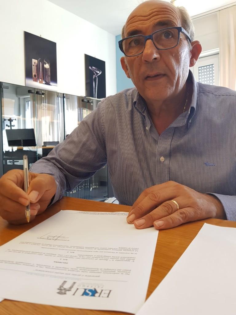 Giuseppe Amodei,
