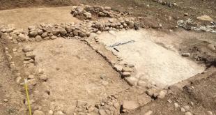 Scoperta nel palermitano un'antica focacceria di migliaia di anni fa