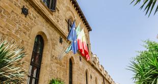 La sede dell'Università pubblica non statale Lumsa di via Filippo Parlatore, a Palermo (foto Lumsa)