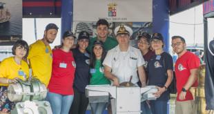 Tirocini: si realizza la sinergia tra università siciliane e Comando Marittimo Sicilia