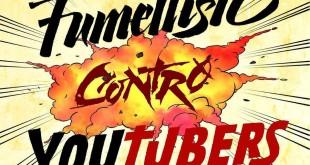Fumettisti contro Youtubers, il confronto