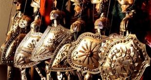 """Al """"Festival Mondiale della Marionetta"""" di Cartagine l'Italia presenta due spettacoli"""