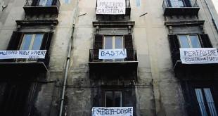 Domenica 14 aprile, inaugurazione di un centro diurno destinato ai più giovani al posto di un bene confiscato alla mafia