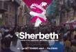 Sherbeth copertina1