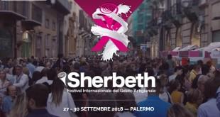 Sherbeth festival: un dolce viaggio alla scoperta dei sapori