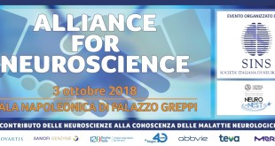 "Il BIONEC partecipa all'""Alliance for Neuroscience"""