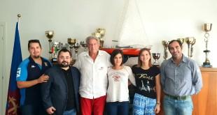 Canottieri Palermo e Scuola di Medicina dello Sport, un accordo da medaglia d'oro