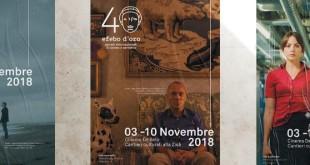 40° Premio Efebo d'Oro a Palermo, tra gli ospiti Sergio Castellitto e Margret Mazzantini