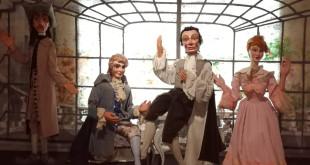 Alla scoperta del Museo Internazionale delle marionette Antonio Pasqualino