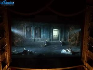 Scena 2 Rigoletto