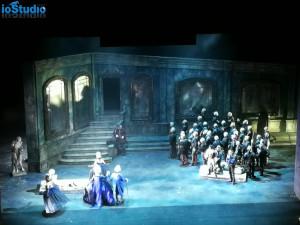 Scena 3 Rigoletto