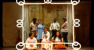 Volver, lo spettacolo dedicato alla memoria dei migranti del Novecento in replica