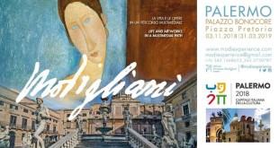 Modigliani Experience, un viaggio multimediale nel mondo dell'artista