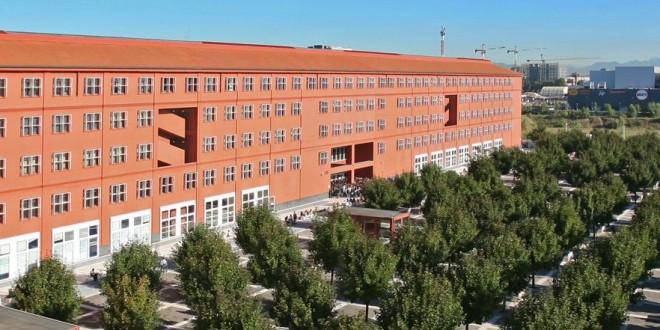 (foto tratte dal sito dell'Università Milano Bicocca www.unimib.it )