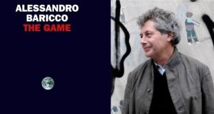 """""""The Game"""", Alessandro Baricco a Palermo per presentare il suo nuovo libro"""