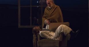 Magia e illusioni al Teatro Biondo con La tempesta di Shakespeare