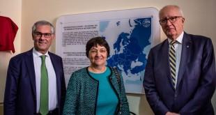 Intitolato al Nobel Emilio Segrè il Dipartimento UNIPA di Fisica e Chimica
