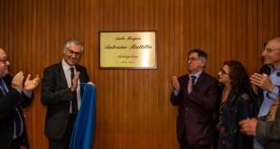 Un'Aula Magna per ricordare il docente universitario Antonino Buttitta