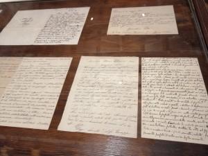 Lettere dall'archivio