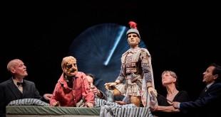 """""""Il ritorno di Ulisse in patria"""" in scena al Teatro Massimo. Dal 7 al 10 febbraio"""