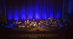 Mercoledì 13 marzo Palermo Jazz Orchestra sul palco del Brass Talent