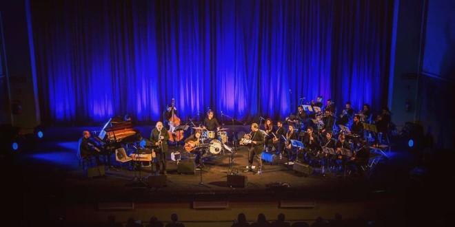 foto orchestra jazz conservatorio