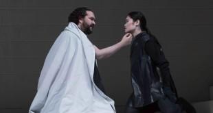 La prima volta di Idomeneo al Teatro Massimo