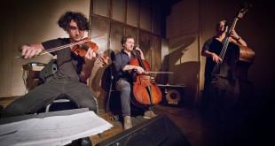 Archibugi string Trio per la rassegna Brass at Spasimo venerdi 5 aprile ore 21.30