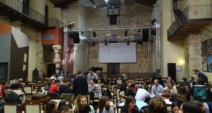 Le testimonianze dei giovani delegati da tutto il mondo al Seminario di Palermo