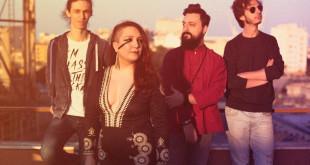 "Dal crowdfunding al debutto musicale, la band palermitana Kawa Nanuk presenta ""Quicksand"""