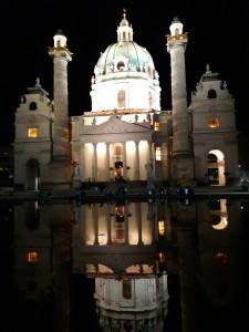 Chiesa di Karlskirche - Ph. Erika Giannusa