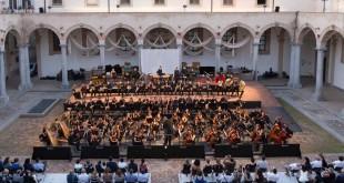 La stagione estiva del Teatro Massimo di Palermo